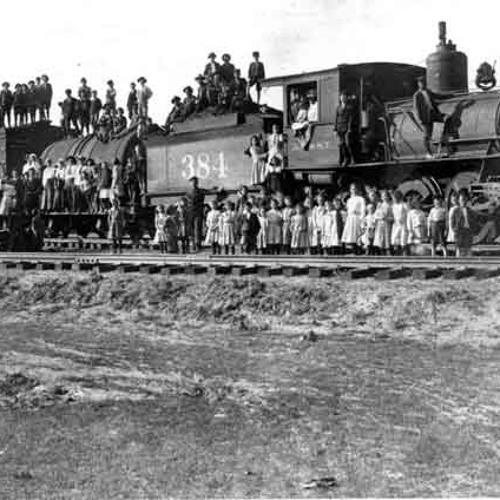 MN90: Orphan Trains