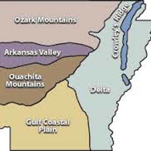 Arkansas Journey