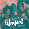 Chi Ching Ching feat. Popcaan & Beenie Man - Way Up! [Remix] (Happy Hour Riddim)