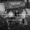 Los Angeles Azules Amor De Amores Version Instrumental 2014 ¡De Iztapalapa para el MUNDO...! Portada del disco
