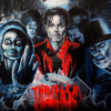 Thriller - Michael Jackson (funny cover)