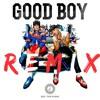 GD X TAEYANG - GOODBOY (Remix)