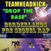 Borderlands Pre Sequel Rap -