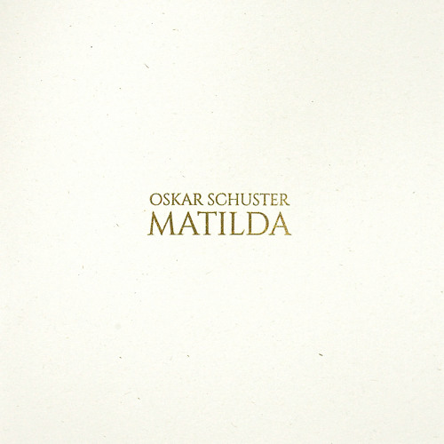 Matilda (live version)