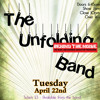 The Unfolding Band - We Will Rock You (Queen) - St Andrews Academy (2013/2014)