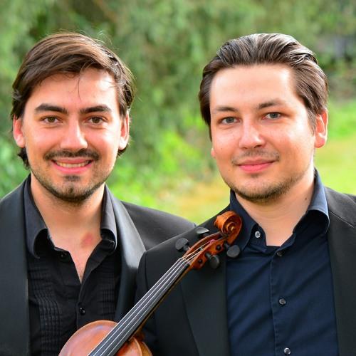 Beethoven Sonata for Violin and Piano No.8 , op.30 No.3 Chugai Duo