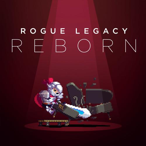 Rogue Legacy REBORN arrangements