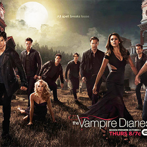 The Vampire Diaries - 5x21- Reign - Dont Let Me Go(www.mp3vip.org)