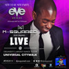 NBC Universal Citywalk EVE New Year's EVE Commercial : Music by M-Squared