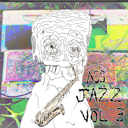Ass Jazz vol 3 Preview Tracks