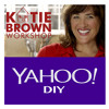 Katie Brown, Editor in Chief, Yahoo DIY | The Mulberry Lane Show