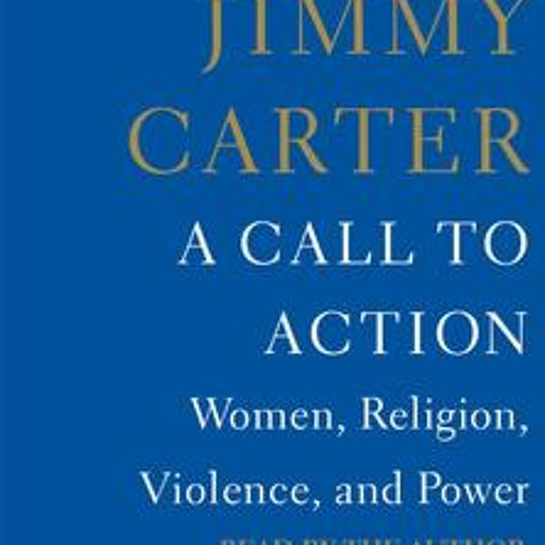 A CALL TO ACTION Audiobook Excerpt