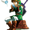 Ocarina Of Time Opening Remake