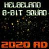 2020 Ad by Helgeland 8-bit Squad