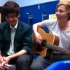 Go Radio - Forever My Father (5SOS - Calum & Luke accoustic) with Peni