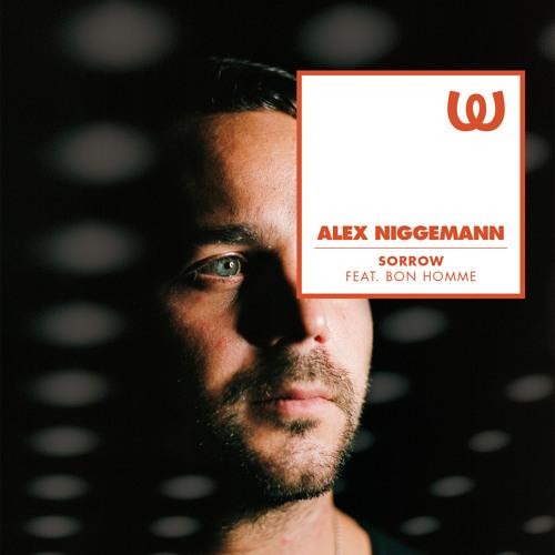 Alex Niggemann - Sorrow feat. Bon Homme (Deetron Remix)