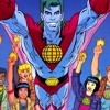 Captain Planet Theme Song
