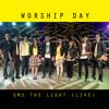 Yesus Kau Disini - GMS The Light (Live Worship Day)