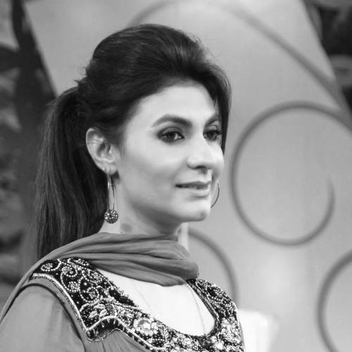 Aye Ishq Humain Barbaad Na Kar - Fariha Pervez - OST
