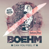 Boehm - Can You Feel It (Matvey Emerson Remix) SNIPPET