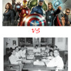 Aditya Chandra Anugerah XI - IPA - 1 Pahlawan VS Hero mp3