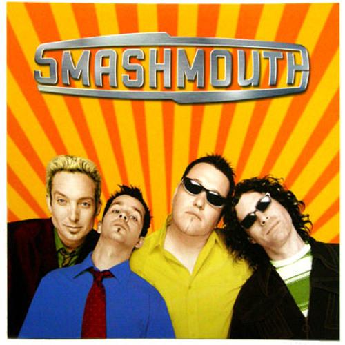 Smash Mouth - All Star (Teddy Cream & Mimmo Bootleg)