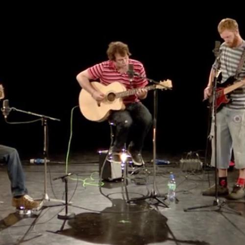 Roundabouts (Live Acoustic)