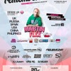 "Martin Flex - Live @ Remember Beats Party, Tenerife - 15/11/2014 ""FREE DOWNLOAD"""