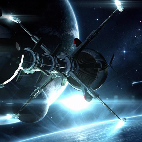 The Adventures of Starship WITTGENSTEIN pt.1 - Karl Kilian LIVE @ Klangkunsttage 2014