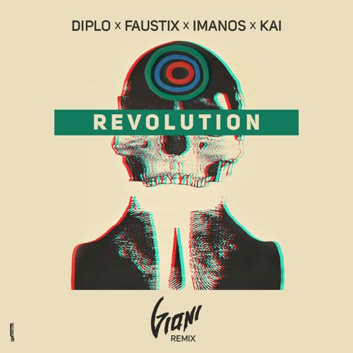 diplo revolution remix mp3 download