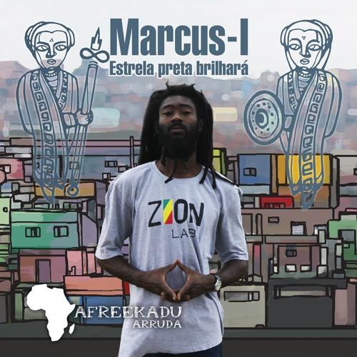 Marcus I - ZionLab.& AfreeKa Du I