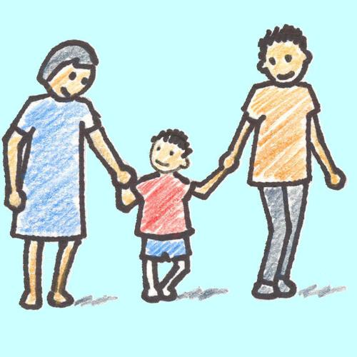 Episode 11: On Parents