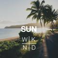 Two Door Cinema Club Sun (SAINT WKND Remix) Artwork
