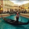 Venetian Boat Song ~ Mendelssohn