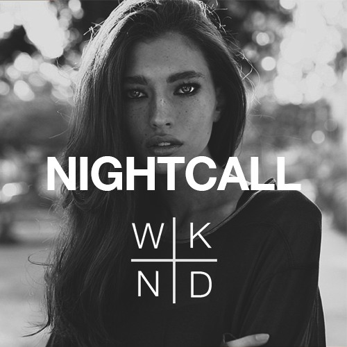 Alice Jemima x SAINT WKND - Nightcall