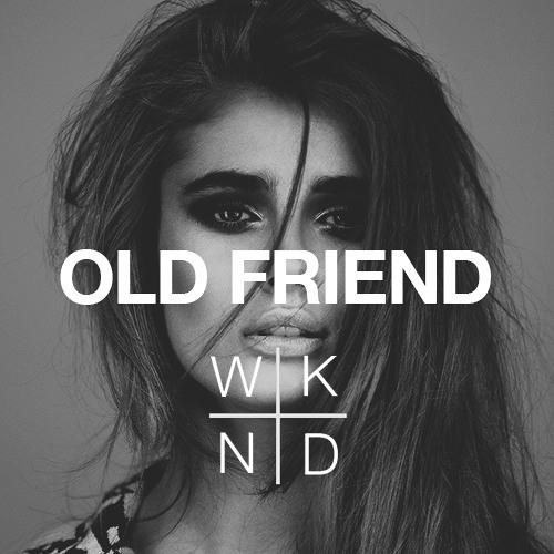 Hoodlem x SAINT WKND - Old Friend