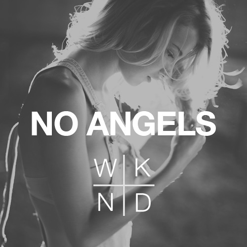 Bastille x SAINT WKND - No Angels
