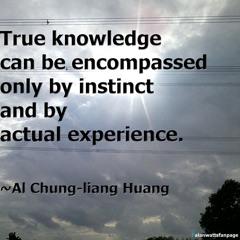 Alan Watts - The Tao of Philosophy - Slices of Wisdom