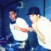 DUODART @Dark Techno Mix