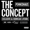 Pennedhaus - The Concept (Exclusive DJ Showcase Mix)