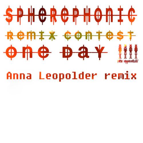 Spherephonic - One Day (Anna Leopolder Remix)