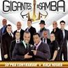 09 Voçe Virou Saudade- Gigantes do Samba(Raça Negra & SPC)
