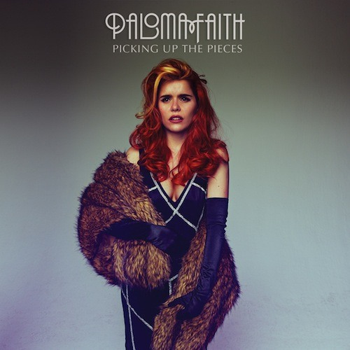 Paloma Faith - Picking Up The Pieces (Lady Noize Remix)