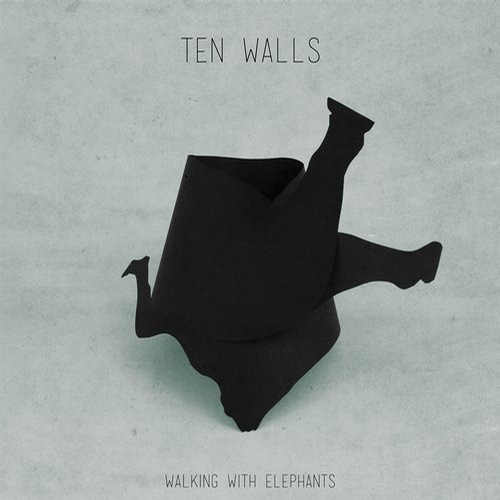 Ten Walls - Walking With Elephants (Original Mix)432 Hz