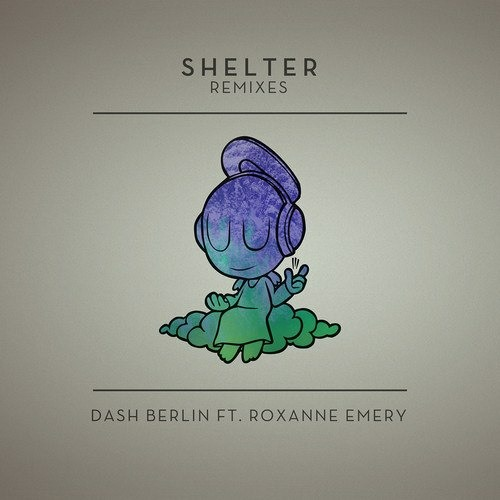 Download Dash Berlin feat. Roxanne Emery - Shelter (Photographer Remix) TUNE OF THE WEEK @ASOT690