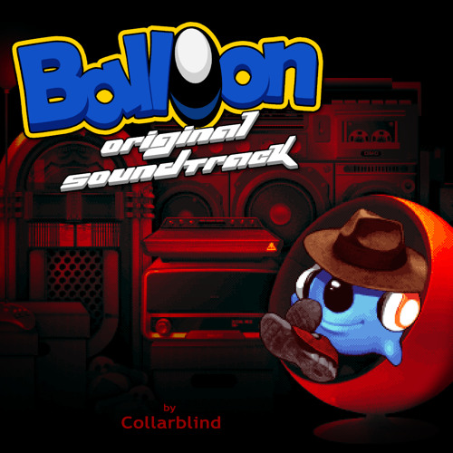 Balloon - 01 - Float!