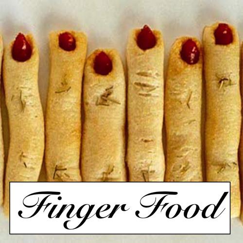 Live At U R Art Finger Food (Cameron Angeli & Matthew Derham) Sept 2014
