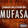 Laidback Luke  Peking Duk   Mufasa (Hard Style) B3CAR Spot