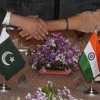 Kashmir issue with Pak under agreed framework: India