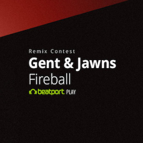 Gent & Jawns - Fireball (Sky Jackson Remix)